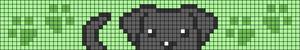 Alpha pattern #52033