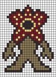 Alpha pattern #52043