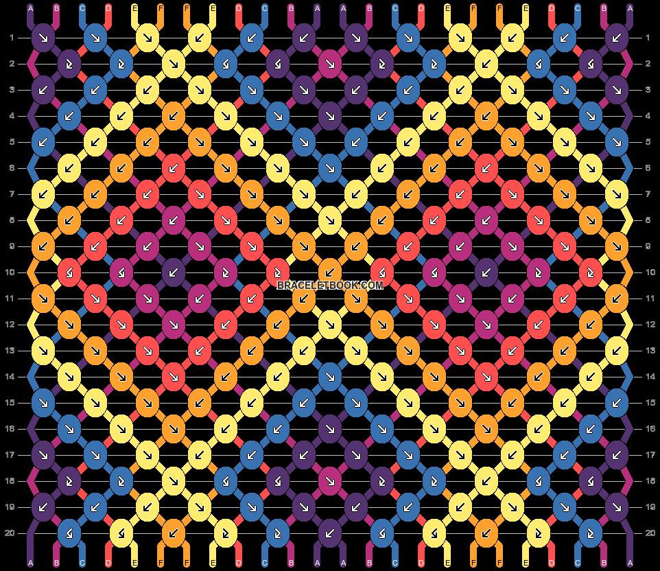 Normal pattern #52049 pattern