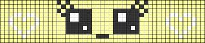 Alpha pattern #52070