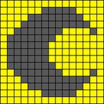 Alpha pattern #52081
