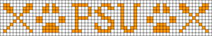 Alpha pattern #52085