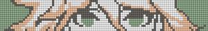 Alpha pattern #52091
