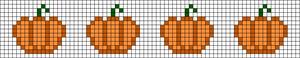 Alpha pattern #52104