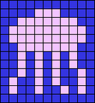 Alpha pattern #52119