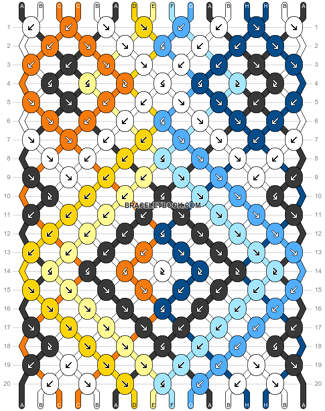 Normal pattern #52131 pattern