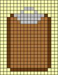 Alpha pattern #52132