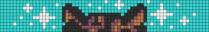 Alpha pattern #52135