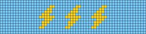 Alpha pattern #52136