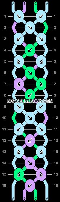Normal pattern #52150 pattern