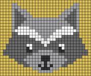 Alpha pattern #52175
