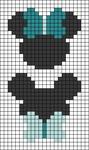 Alpha pattern #52183