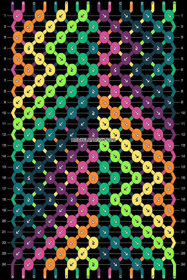 Normal pattern #52192 pattern