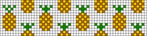 Alpha pattern #52193