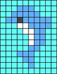 Alpha pattern #52194