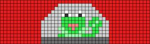 Alpha pattern #52202