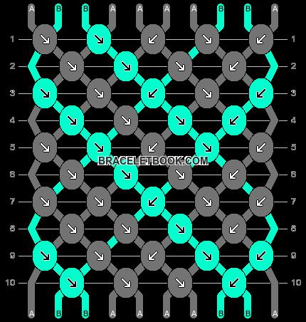 Normal pattern #52204 pattern