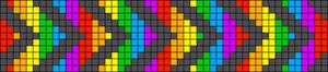 Alpha pattern #52206