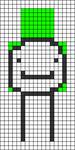 Alpha pattern #52214