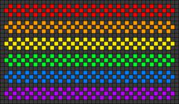 Alpha pattern #52217