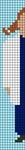 Alpha pattern #52221