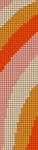 Alpha pattern #52240