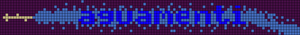 Alpha pattern #52247