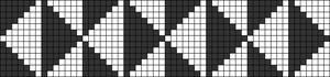 Alpha pattern #52260