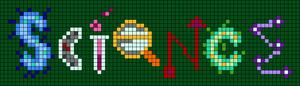 Alpha pattern #52269