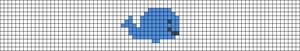 Alpha pattern #52273