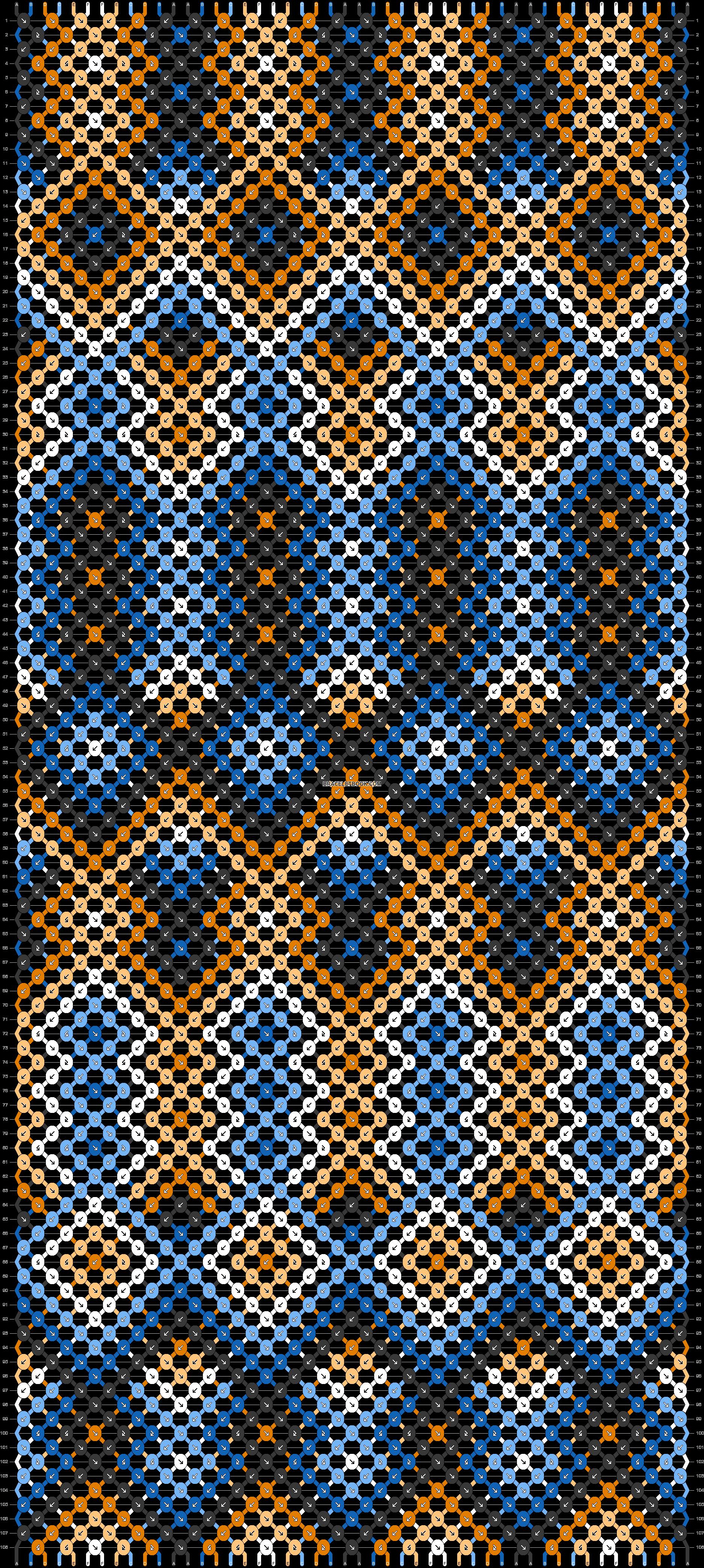 Normal pattern #52295 pattern