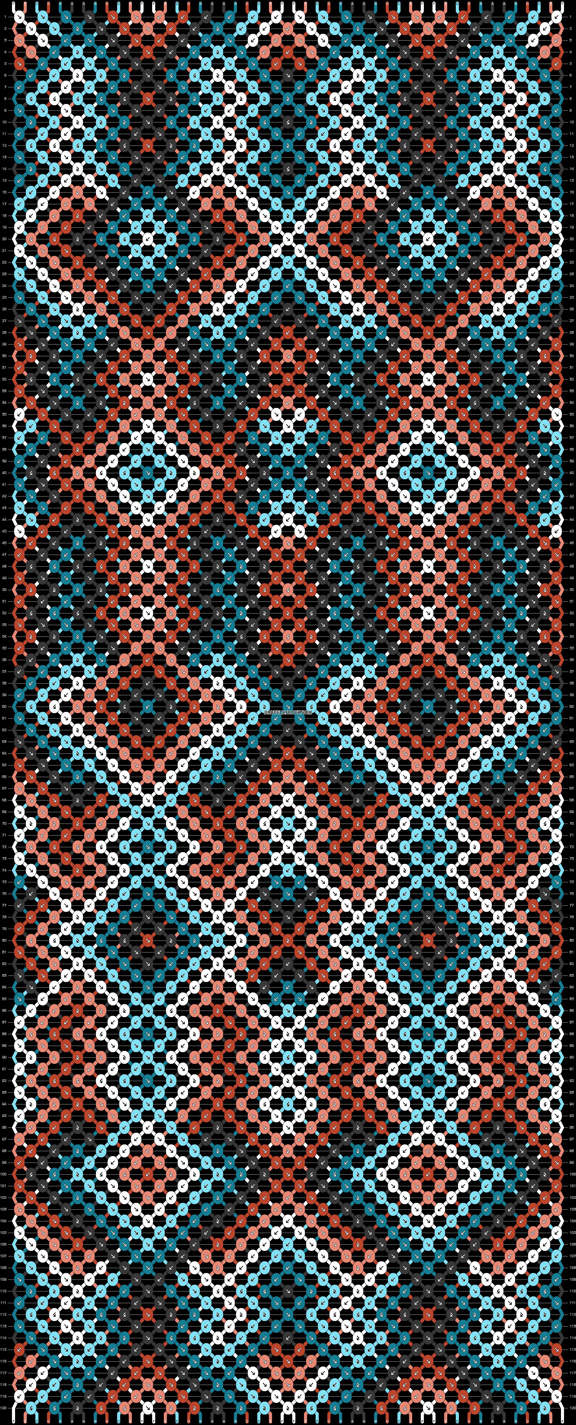 Normal pattern #52301 pattern