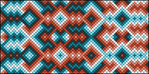 Normal pattern #52301