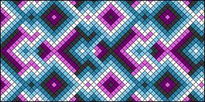 Normal pattern #52306