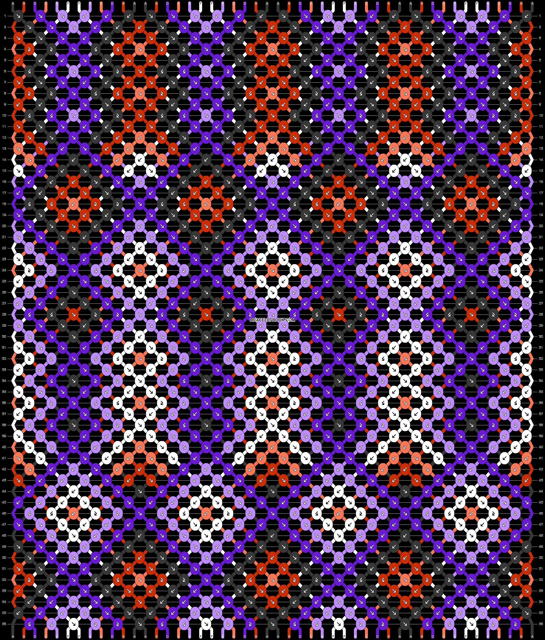 Normal pattern #52318 pattern