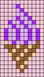 Alpha pattern #52321
