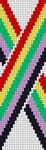 Alpha pattern #52324