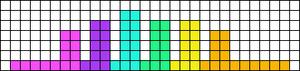 Alpha pattern #52326