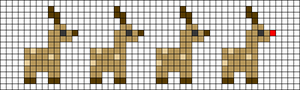 Alpha pattern #52335