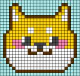 Alpha pattern #52369