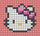 Alpha pattern #52390