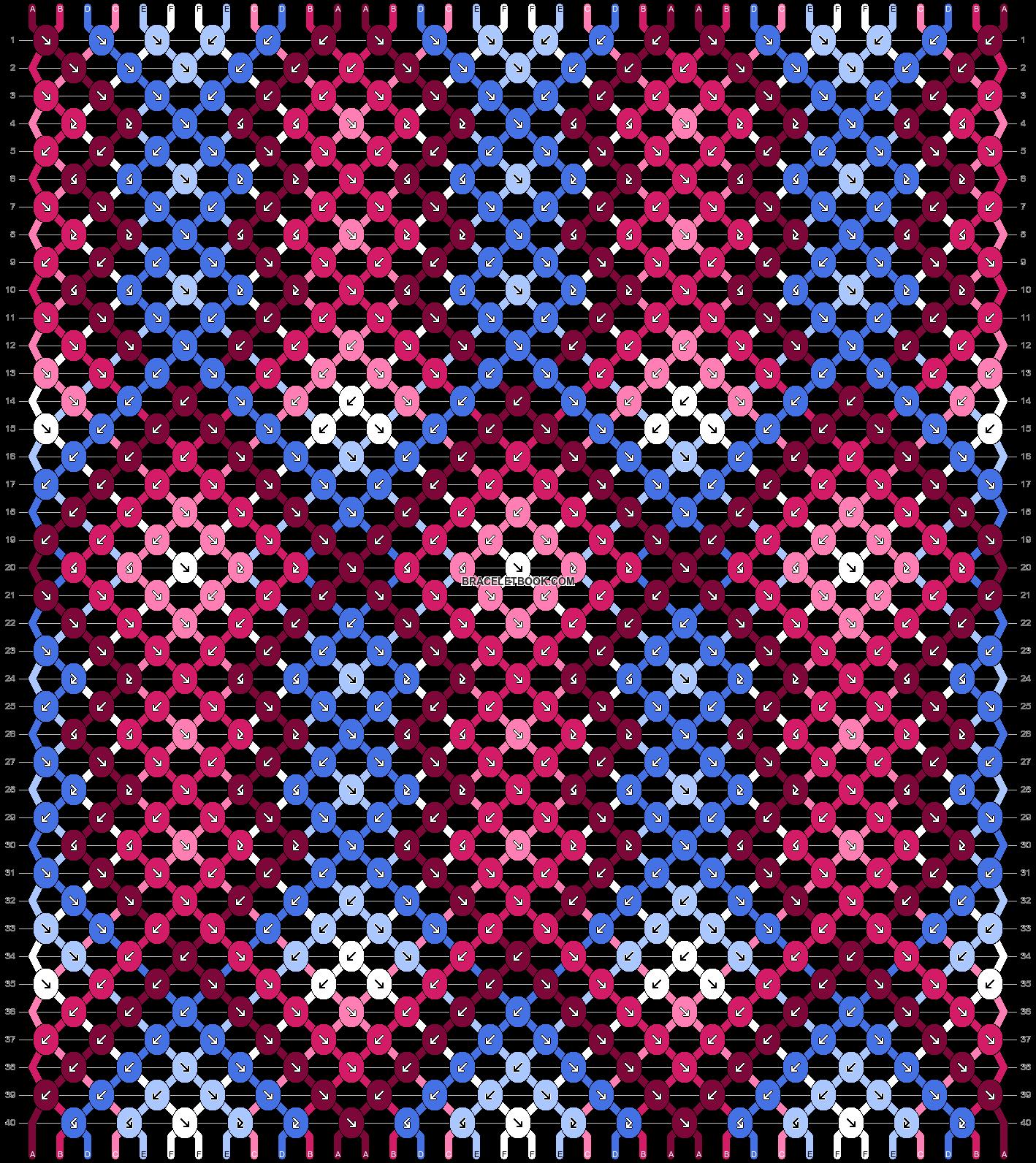 Normal pattern #52409 pattern