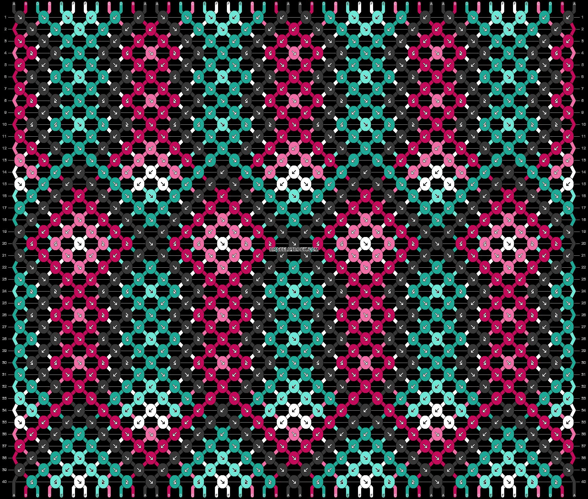Normal pattern #52410 pattern