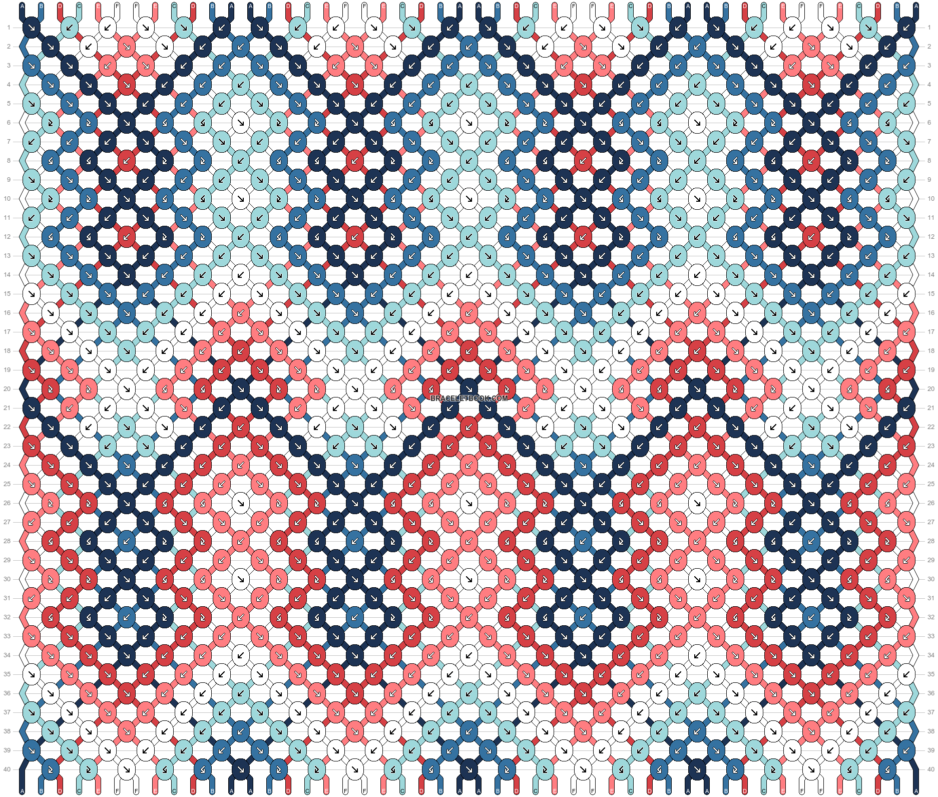 Normal pattern #52428 pattern