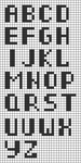 Alpha pattern #52431