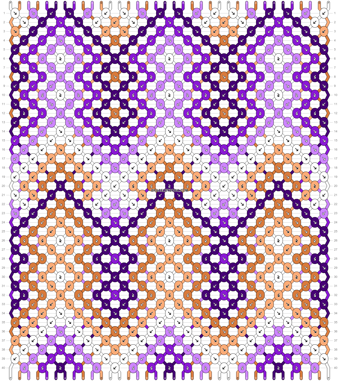 Normal pattern #52436 pattern
