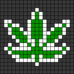 Alpha pattern #52470