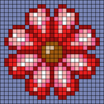 Alpha pattern #52475