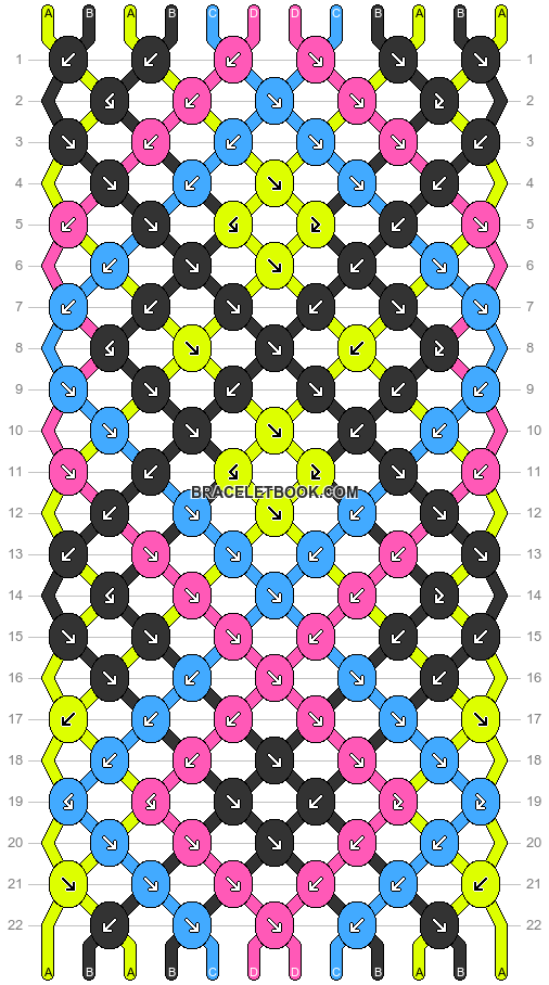 Normal pattern #52481 pattern