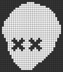 Alpha pattern #52491